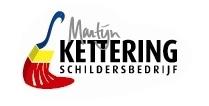 Schildersbedrijf Kettering in Neede Logo